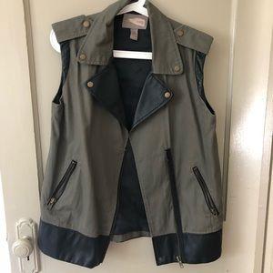 Trendy Moro vest